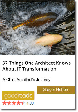 Book: 37 Things One Architect Knows