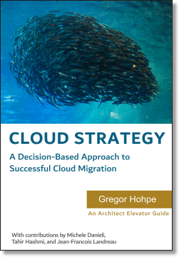 Cloud Strategy Book Cover